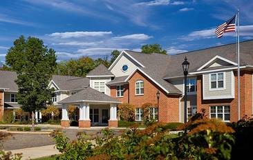 The Weils - Assisted Living, Memory Care, Rehabilitation, and more