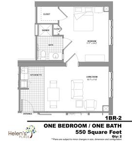 Helen 39 S Place Floor Plans