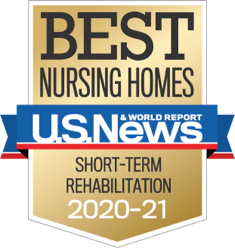 Best Nursing Homes, 2020/21 - US News Report