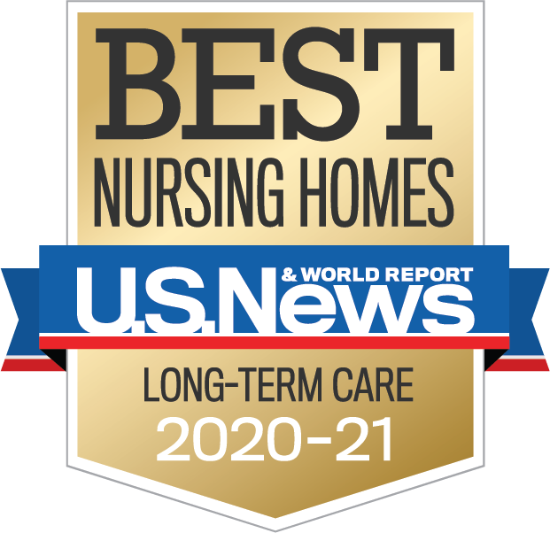 Best Nursing Homes 2020-21 Long-Term Care